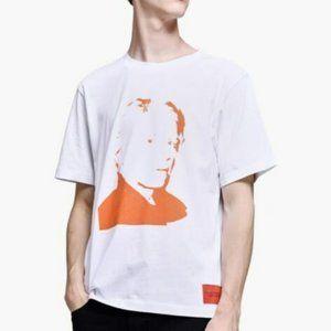 Andy Warhol X Calvin Klein - Large T-Shirt NWT